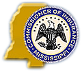 mississippi department of insurance logo